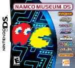 miniatura Namco Museum Frontal Por Sadam3 cover ds