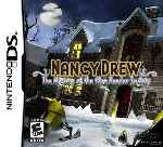 miniatura Nancy Drew The Mystery Of The Clue Bender Society Frontal Por Bytop74 cover ds