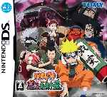 miniatura Naruto Rpg 3 Reijuu Vs Konoha Shoutai Frontal Por Bytop74 cover ds