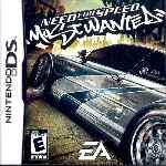 miniatura Need For Speed Most Wanted Frontal Por Asock1 cover ds