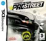 miniatura Need For Speed Prostreet Frontal Por Sadam3 cover ds