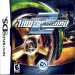 miniatura Need For Speed Underground 2 Frontal Por Asock1 cover ds