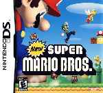 miniatura New Super Mario Bros Frontal Por Bytop74 cover ds