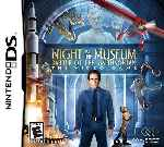 miniatura Night At The Museum Battle Of The Smithsonian Frontal Por Duckrawl cover ds