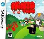 miniatura Ninja Town Frontal Por Sadam3 cover ds
