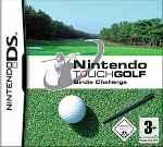 miniatura Nintendo Touch Golf Frontal Por Sadam3 cover ds