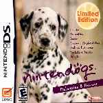 miniatura Nintendogs Dalmations And Friends Frontal Por Asock1 cover ds