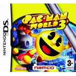 miniatura Pac Man World 3 Frontal Por Paluca99 cover ds