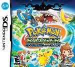 miniatura Pokemon Ranger 2 La Oscuridad De Almia Frontal Por Eli 94 cover ds