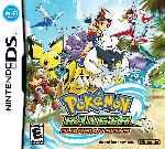 miniatura Pokemon Ranger 3 Trazos De Luz Frontal Por Eli 94 cover ds