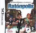 miniatura Ratonpolis Frontal Por Sadam3 cover ds