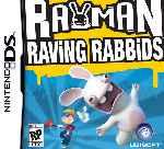 miniatura Rayman Raving Rabbids Frontal V2 Por Bytop74 cover ds