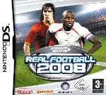 miniatura Real Football 2008 Frontal Por Sadam3 cover ds