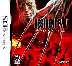miniatura Resident Evil Deadly Silence Frontal Por Bytop74 cover ds