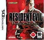miniatura Resident Evil Deadly Silence Frontal V2 Por Sadam3 cover ds
