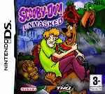 miniatura Scooby Doo Unmasked Frontal Por Sadam3 cover ds