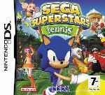 miniatura Sega Superstars Tennis Frontal Por Sadam3 cover ds