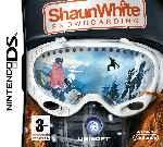 miniatura Shaun White Snowboarding Frontal Por Sadam3 cover ds