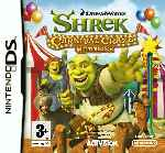 miniatura Shrek Carnival Craze Frontal Por Sadam3 cover ds
