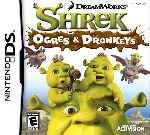 miniatura Shrek Ogres And Dronkeys Frontal Por Sadam3 cover ds