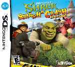 miniatura Shrek Smashn Crash Racing Frontal Por Sadam3 cover ds