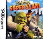 miniatura Shrek Super Slam Frontal Por Asock1 cover ds