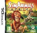 miniatura Sim Animals Africa Frontal Por Sadam3 cover ds