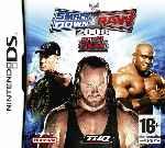 miniatura Smackdown Vs Raw 2008 Frontal Por Sadam3 cover ds