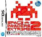 miniatura Space Invaders Extreme 2 Frontal Por Sadam3 cover ds