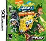 miniatura Spongebob Squarepants Featuring Nicktoons Globs Of Doom Frontal Por Sadam3 cover ds