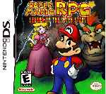 miniatura Super Mario Rpg Frontal Por Sadam3 cover ds