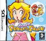 miniatura Super Princess Peach Frontal Por Sadam3 cover ds