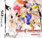 miniatura Tales Of Innocence Frontal Por Bytop74 cover ds