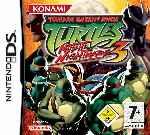 miniatura Teenage Mutant Ninja Turtles 3 Mutant Nightmare Frontal V2 Por Sadam3 cover ds