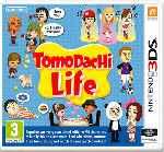 miniatura Tomodachi Life Frontal Por Gabrielduranjeria cover ds