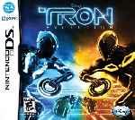 miniatura Tron Evolution Frontal Por Eli 94 cover ds