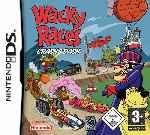 miniatura Wacky Races Crash And Dash Frontal Por Sadam3 cover ds