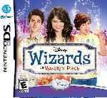 miniatura Wizards Of Waverly Place Frontal Por Sadam3 cover ds