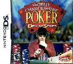 miniatura World Championship Poker Deluxe Series Frontal Por Asock1 cover ds