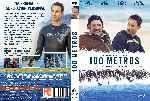 miniatura 100 Metros Custom Por Lolocapri cover dvd