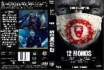 miniatura 12 Monos Temporada 01 Custom Por Jonander1 cover dvd