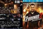 miniatura 12 Rounds 2 Reloaded Custom Por Leomg203 cover dvd