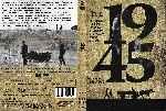 miniatura 1945 Region 1 4 Por Mbazanr cover dvd