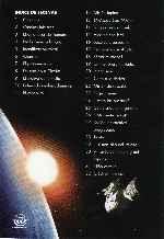 miniatura 2001 Odisea Del Espacio Inlay Region 4 Por Hersal cover dvd