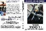 miniatura 2001 Una Odisea Del Espacio Coleccion Stanley Kubrick Por Godbeat cover dvd