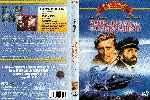 miniatura 20 000 Leguas De Viaje Submarino 1954 Por Werther1967 cover dvd