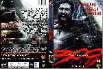 miniatura 300 Custom Por Barceloneta cover dvd