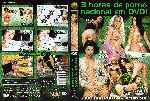 miniatura 3 Horas De Porno Nacional Xxx Por Jbslopes cover dvd