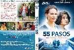 miniatura 55 Pasos Custom Por Lolocapri cover dvd