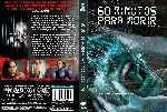 miniatura 60 Minutos Para Morir Custom Por Lolocapri cover dvd